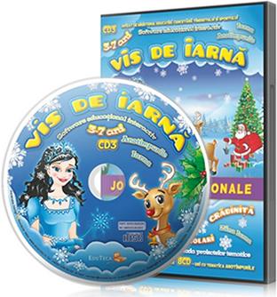 CD3: Vis de iarnă