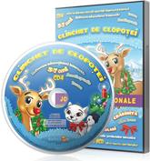 CD4: Clinchet de clopoţei